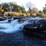 River at Sierra Resort