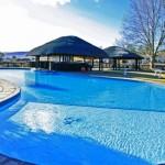 Sierra Resort Pool