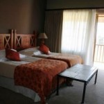 Everglades De luxe accommodation