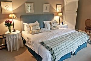 Lastingham Standard Blue Room
