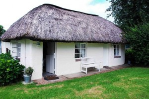 Lastingham Thatched Family Cottage