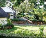 Notting hill Lodge Garden