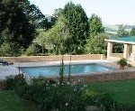 Notting hill lodge Swimming Pool