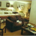 Old Halliwell Luxury Suite