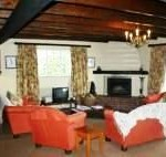 Bellwood SPURWING COTTAGE - LOUNGE
