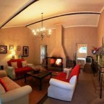 Beverley Country Cottages -The stables Lounge