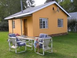 Blesberg Farm Apricot Cottage