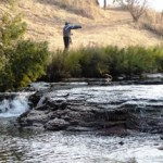 Brackenburn River Fishing