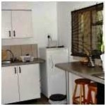 Wild Berry Starling Cottage Kitchen