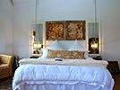 Midlands Inverness Cottages SummerSon bedroom