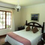 Pinetree Cottage - Main Room