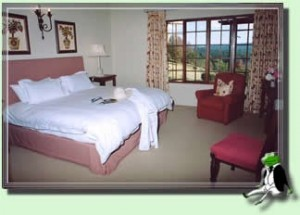 Toad hall Cottages Bedroom
