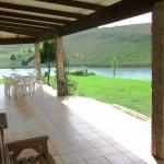 Waterwood Cottages - Hillside Veranda
