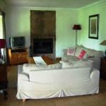 Waterwood Hillside Lounge