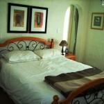 Waterwood Hillside en-suite main bedroom (family room