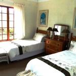 Waterwood Pinetree cottage Single bed room en suite- ensuite Single Bedroom