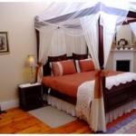 Calderwood Hall Egyptian Suite