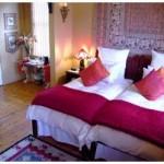 Calderwood Hall Indian Suite