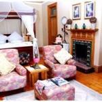 Calderwood Hall Victorian Suite