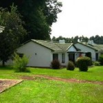 Lythwood self catering Cottages