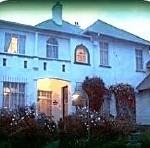 Glen Eagles Manor house