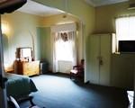 Glen Eagles en suite Bedroom