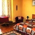 Kwela Lodge Aloe Room