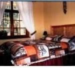 Kwela Lodge Imbali Room