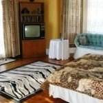 Kwela Lodge Protea Room