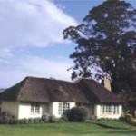 Riverside Cottages Fishermans Cottage