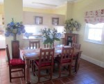 56b Gowrie dinining room