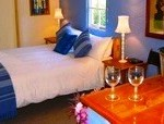 Waterford manor Self catering Lavender suite