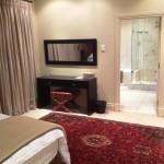 Arum Hill Self Catering Bedroom (3)