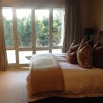 Arum HillSelf Catering Bedroom
