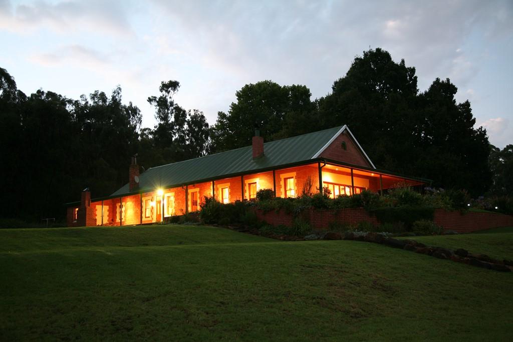 Ogram's Family house